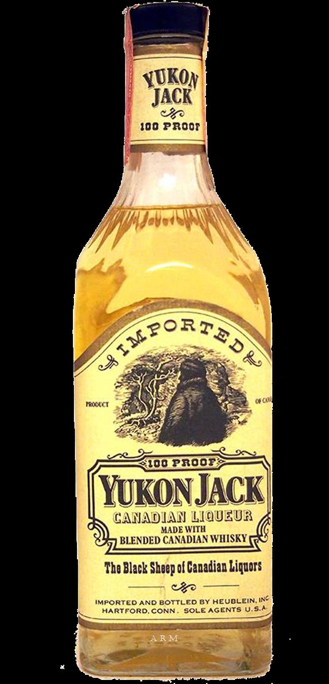 Yukon Jack Whisky 1 75l Luekens Wine Spirits