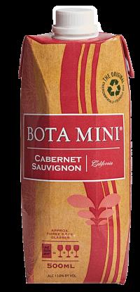 Bota Box Cabernet Tetra 500ml