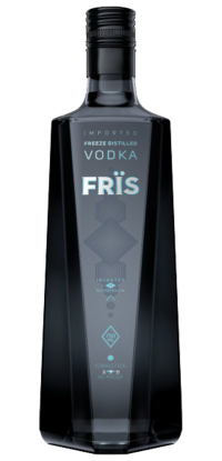 FRIS-VODKA-750ML