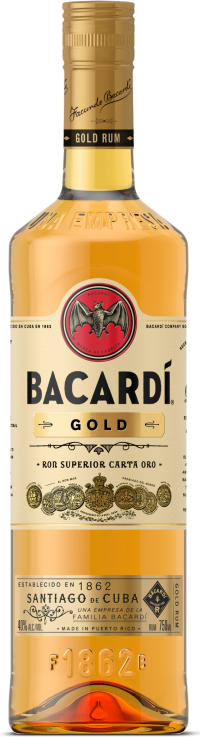 75cl Gold