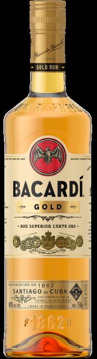 75cl Gold