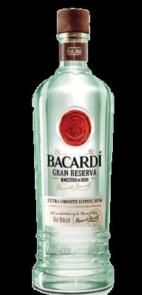 Maestro Rum