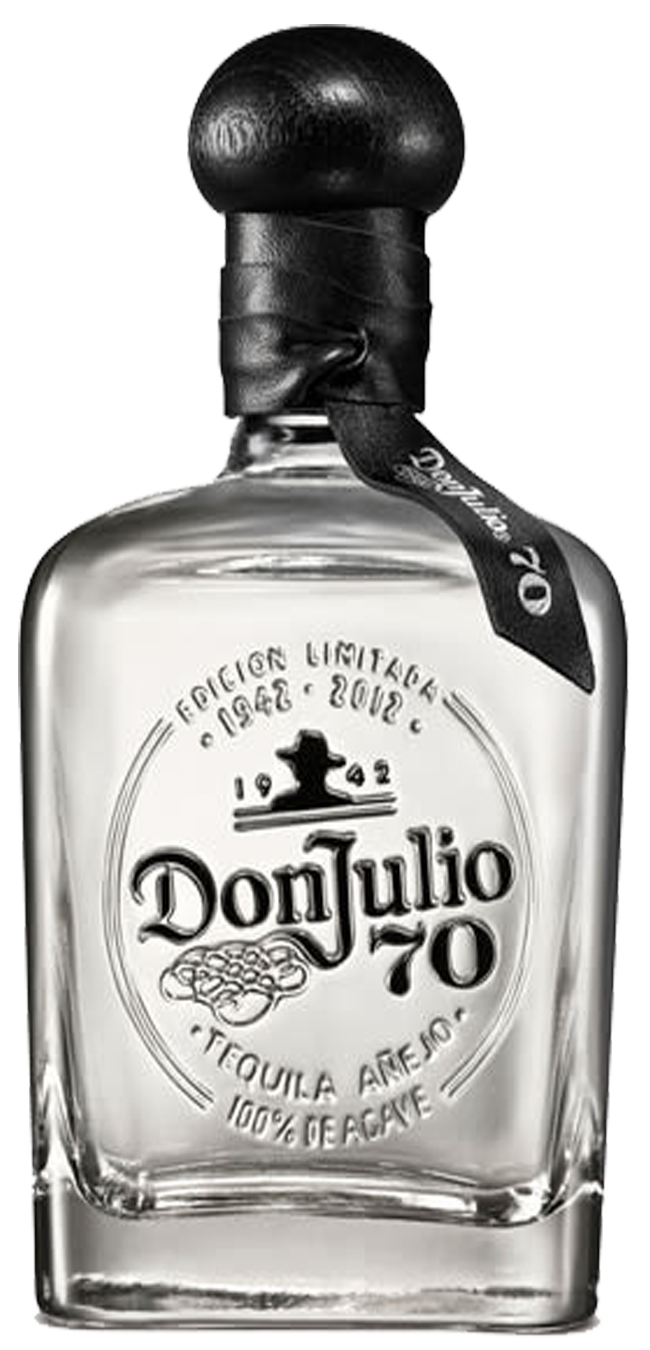 Don Julio 70th Anniversary 750ml Luekens Wine Amp Spirits