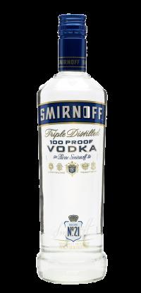 Smirnoff 100 Prf
