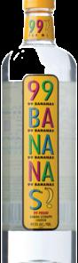 99 BANANAS 750ML Spirits CORDIALS LIQUEURS