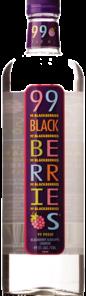 99 BLACKBERRIES 750ML Spirit CORDIALS LIQUEURS