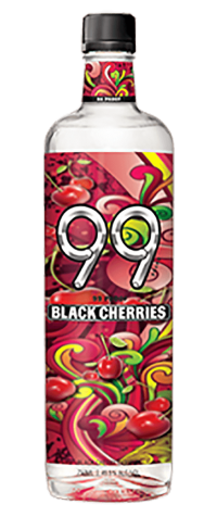 99 Blackcherries 750ml
