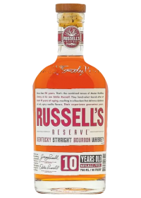 Russells Reserve 10yr 750ml