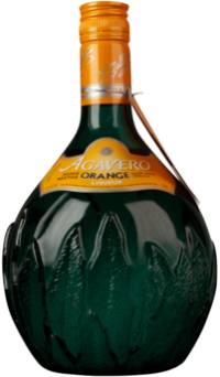 AGAVERO ORANGE 750ML Spirits CORDIALS LIQUEURS