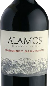 ALAMOS CAB SAUV 750ML Wine RED WINE