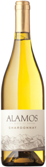 ALAMOS CHARD 750ML Wine WHITE WINE