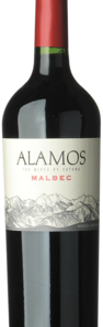 ALAMOS MALBEC 750ML Wine RED WINE