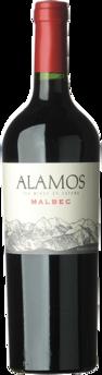 ALAMOS MALBEC 750ML Wine RED WINE