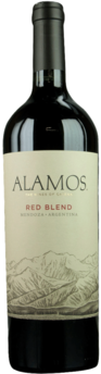 ALAMOS RED BLEND 750ML Wine RED WINE