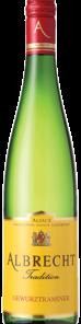 ALBRECHT GEWURZTRAMINER 750ML Wine WHITE WINE