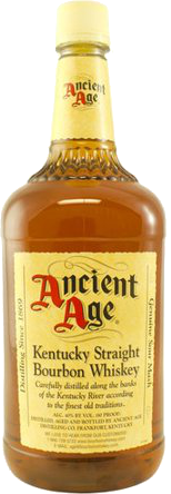 ANCIENT AGE BOURBON 1.75L Spirits BOURBON