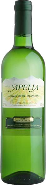 APELIA WHITE 750ML