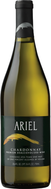ARIEL CHARD NA 750ML Wine WHITE WINE