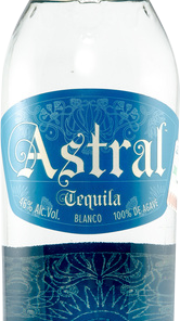 ASTRAL TEQUILA BLANCO 92