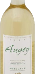 AUGEY ESTATE WHITE BORDEAUX 750ML_750ML_Wine_WHITE WINE