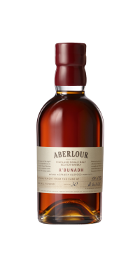 Aberlour A'bunadh Single Malt Scotch Whisky Scotland 750ml bottle