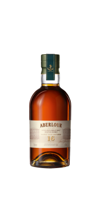 Aberlour Single Malt Scotch Whisky Scotland 16 Yo Double cask matured 750ml Bottle