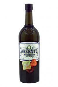 Absente Liqueur W/Spoon 750ml