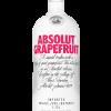 Absolut Grapefruit Swedish Vodka 1.75L