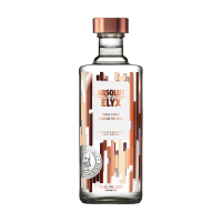 Absolut Vodka Sweden Elyx 750ml Bottle
