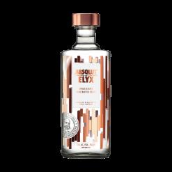 Absolut Vodka Sweden Elyx 750ml Bottle