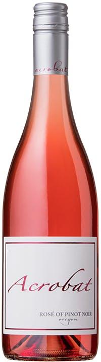 Acrobat Rose of Pinot Noir 750ml