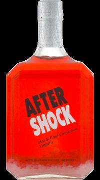 Aftershock Schnapps 750ml