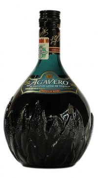 Agavero Tequila 750ml