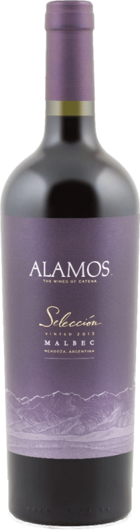 Alamos Seleccion Malbec 750ml