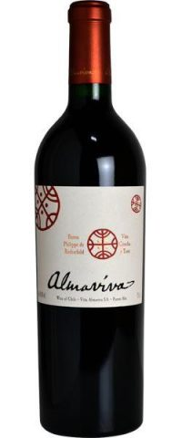Almaviva Red 2011