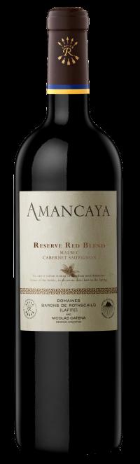 Amancaya Reserve Red Blend