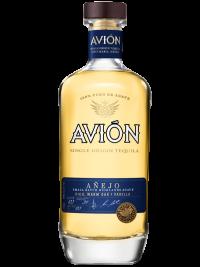 Avion Tequila Mexico Anejo 750ml Bottle