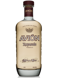 Avion Tequila Mexico Reposado 1L Bottle