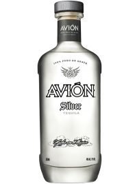 Avion Tequila Mexico Silver 375ml Bottle
