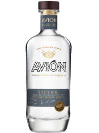 Avion Tequila Mexico Silver 750ml Bottle