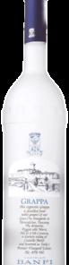 BANFI GRAPPA 750ML Spirits CORDIALS LIQUEURS