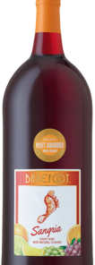 BAREFOOT SANGRIA 1.5L Wine FRUIT WINE