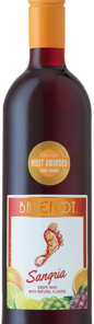 BAREFOOT SANGRIA 750ML Wine FRUIT WINE