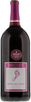 BAREFOOT SWEET RED 1.5L Wine RED WINE