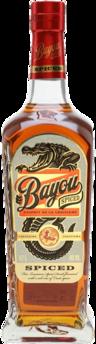 BAYOU SPICED RUM 750ML Spirits RUM