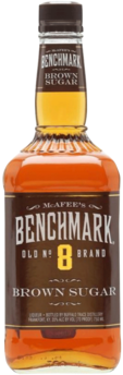 BENCHMARK BROWN SUGAR 750ML Spirits BOURBON