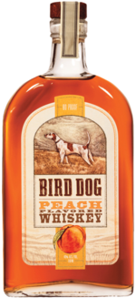 BIRD DOG PEACH 750ML Spirits AMERICAN WHISKEY