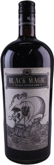 BLACK MAGIC 1.75L Spirits RUM
