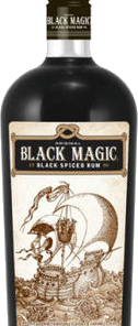 BLACK MAGIC 750ML Spirits RUM