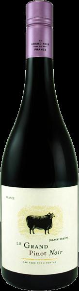 Black Sheep Le Grand Pinot Noir 750ml
